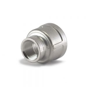 BSP Reducing Socket Stainless Steel - SS BSP Fittings South Africa