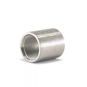 BSP Socket Stainless Steel - SS BSP Fittings South Africa